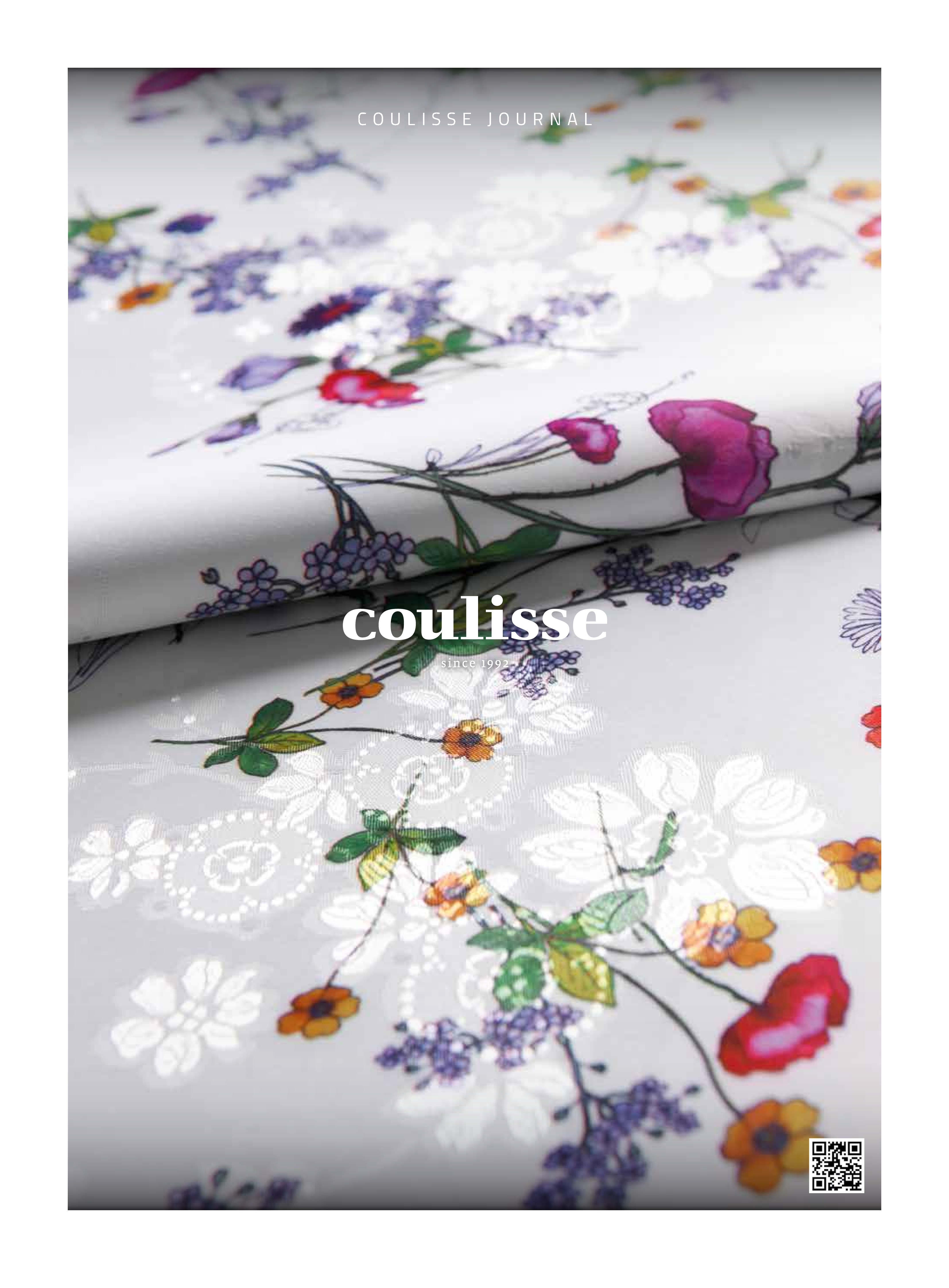 Coulisse journal 4 summer 2016